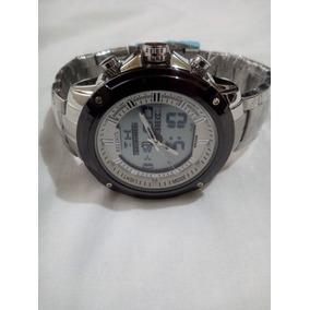 161ad59cae7b5 Rr Relog S - Relógio Masculino no Mercado Livre Brasil