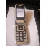 Telefono Nokia 6103b Carterita Telcel