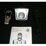 Telefono Inalambrico Skype 6.0 Ge Modelo 28300