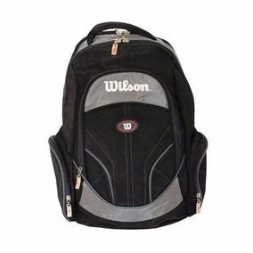 Mochila Unissex Wilson Esportista Wtix12815d