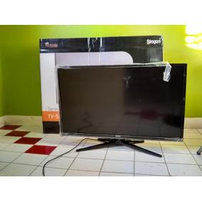 Televisor Led 40 Pulgadas Síragon