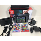 Nintendo Switch Console 32gb