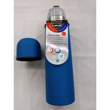 Termo Acero Inoxidable La Playa 1/2 Litro 500 Ml Tipo Bala