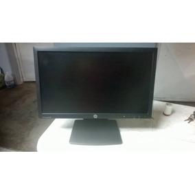 Monitor 21.5 Pulgadas Lcd Hp