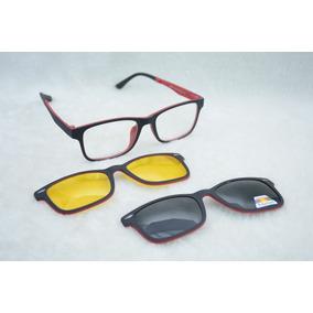 Clips De Papel Vermelho Armacoes Outras Marcas - Óculos no Mercado ... af4491b960
