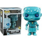 Funko Pop! Night King Exclusivo Glows Game Of Thrones
