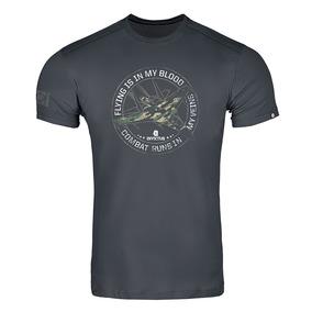 Camiseta Invictus