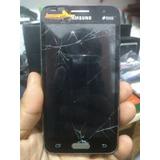 Samsung Galaxy Core 2 Duos Sm-g355m (pantalla Estrellada)