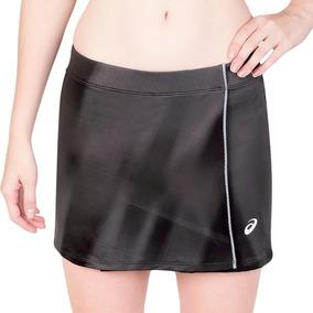 Bermuda De Compressao Asics Feminina Com Bolso - Calçados 918ac408348a5