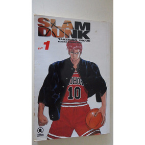 Slam Dunk Nº 1