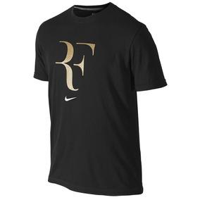 Camisas O Franelas Roger Federer 72781d4778f