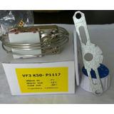 Termostato O Control De Frio K50-p1117 Nevera Ranco