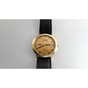 Reloj Commando Cristal Seven By Citizen