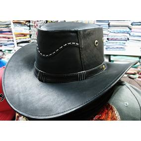 Sombrero Cuero - Sombreros para Hombre en Mercado Libre Colombia 7777b2f858d