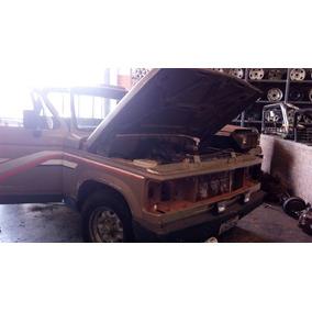 Sucata Para Retirada De Pecas Gm Chevrolet D20