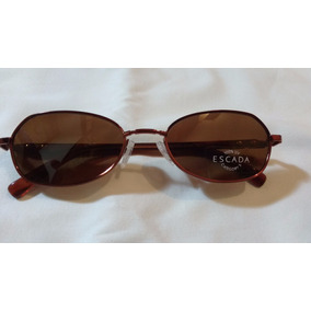 de232d6d8fff3 Oculos De Sol Marca Escada - Óculos no Mercado Livre Brasil