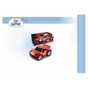 Super Carros Bombeiro - Nova Toys - Sortido
