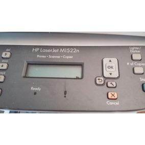 Hp Laserjet M1522n - Para Retirar Peças