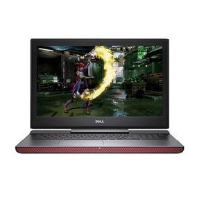 Notebook Gamer Dell 15 7000 I7-7700hq 8gb 1tb Nvid Gtx1050ti