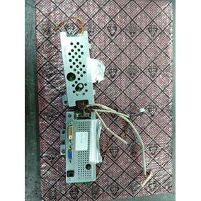 Placa Inverter E Principal Do Monitor Philips 191el2