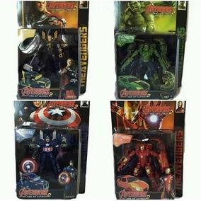 Vingadores Boneco Marvel The Avengers 22cm-transformers 0eaf0804374