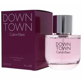 Downtown - Perfumes Importados Calvin Klein no Mercado Livre Brasil 70543eba7e