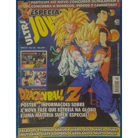 Revista Ultra Jovem Edição Especial Ano 01 N° 10