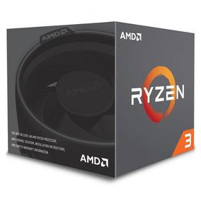 Processador Amd Am4 Ryzen R3-1200 3.1ghz 10mb