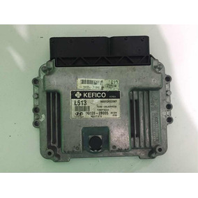 Módulo De Injeção Hyundai Hb20 39128 - 2b005 L613