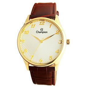 6e4498fdf6d Relógio Feminino Champion Analógico Social Cn29249h - Relógios De ...