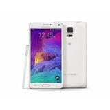 Samsung Galaxy Note 4! Libre! 4g Lte! Detalle