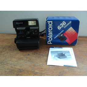8a245f43cdde5 Câmeras Analógicas e Polaroid Câmera Polaroid em Rio de Janeiro no ...