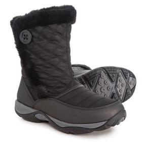 Polo Explorer Botas - Zapatos de Mujer Negro en Mercado Libre México 13e3dd640eccb