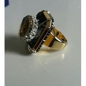 e0e8cb0e7e691 Anel Nirvana Swarovski - Anéis, Usado com o melhor preço no Mercado ...
