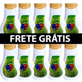 Gel Nocauteador Dokmos 200g - Original Kit C/10 Frete Grátis