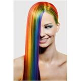 Cera Peinar Cabello Calidad Hair Wax Colores Varios Ash Full