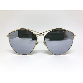 Oculos De Sol Retr Hexagonal Dior - Óculos no Mercado Livre Brasil 2747d64d78