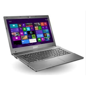 Laptop Siragon Nb - 3170 Como Nueva