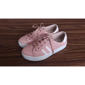 Tênis Feminino Casual Alicia Damannu Shoes