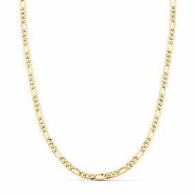 Cadena Cartier Chapa De Oro 18k