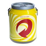 Cooler Térmico Para 12 Latas Cerveja Skol C/ Alça Novo