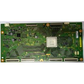 Placa T-con Sony Xbr-46hx925 1-883-893-11 3.15a24v 10a72v