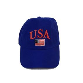Bone Bandeira Usa Western - Bonés para Masculino no Mercado Livre Brasil 84b7829658a