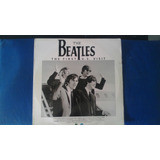 Laserdisc The Beatles - The First U. S. Visit
