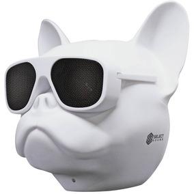 Bocina Dog Bluetooth Select Sound