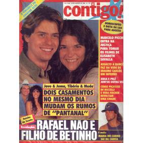 a2645ad8705a4 Revista Contigo Xuxa Na - Coleções e Comics no Mercado Livre Brasil