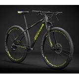 Bicicleta Aro 29 Sense Impact Sl Preta E Amarela 2019