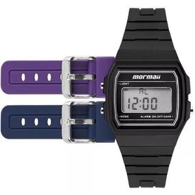 c633a50898a42 8p Relogio Mormaii Troca Pulseira Fz - Joias e Relógios no Mercado ...