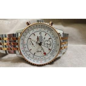 73b16d3c1e7 Relogio Breitling 1884 A24322 - Relógio Breitling Masculino no ...