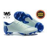 Chuteira Nike Mercurial Vapor Xii Pro Fg